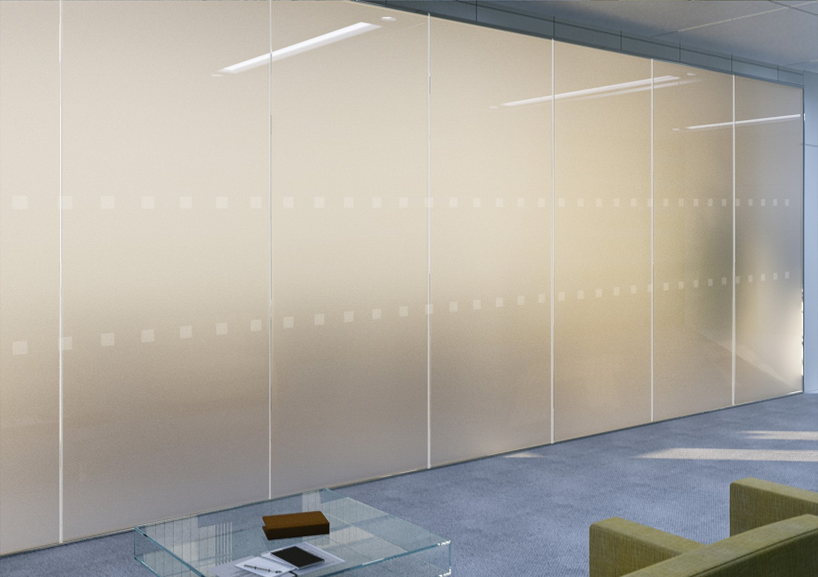 Smart Film Glass Office Blinds Amp Glazing