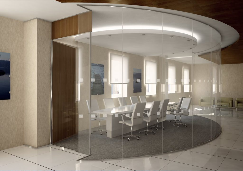 Smart Film Glass Office Blinds Amp Glazing