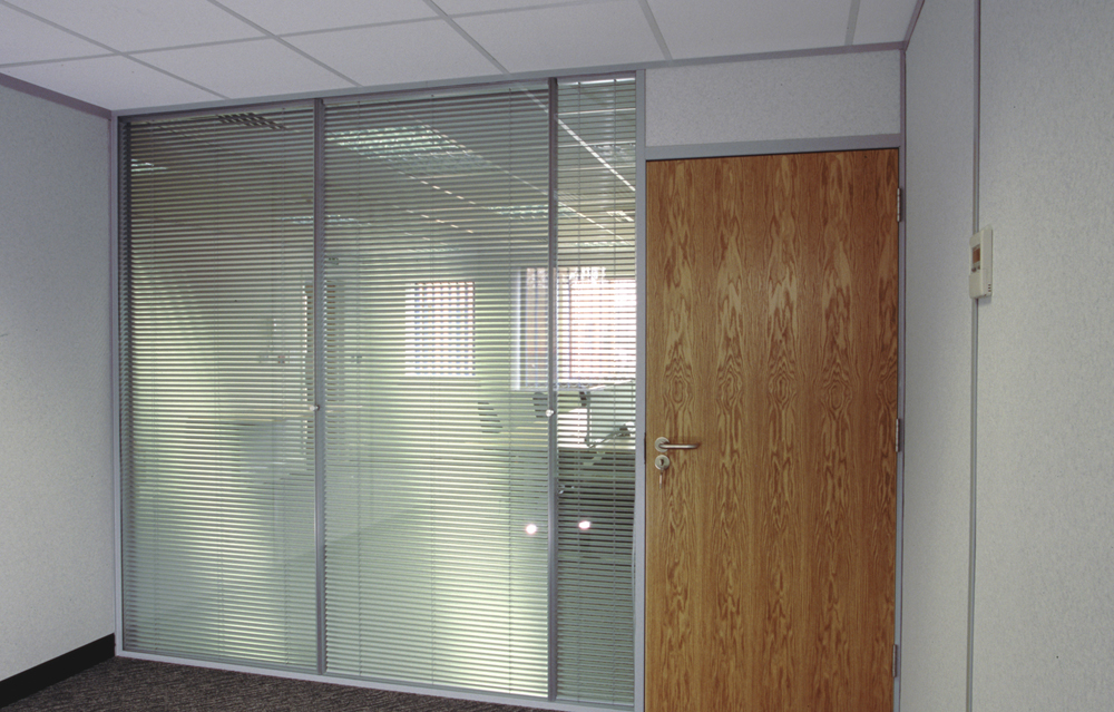 Glass Amp Blinds Office Blinds Amp Glazing