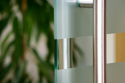 Glass-office-partition-door-1