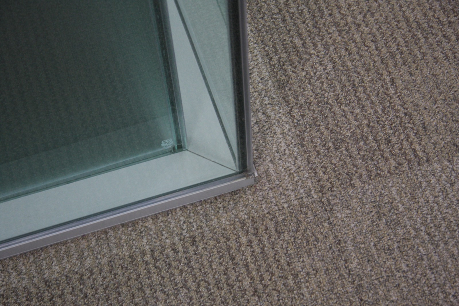 Double glazed office partitions office blinds glazing ltd for Double glazing uk