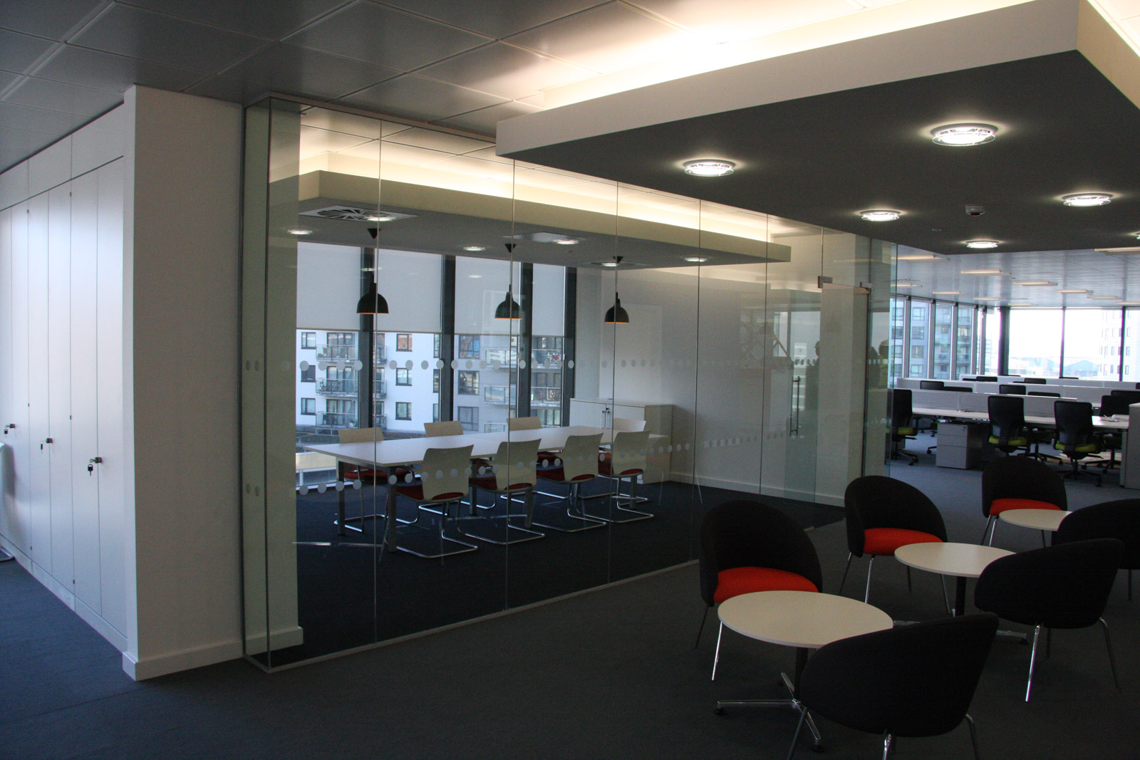 Types Of Office Partitions Choosing The Right Fit For