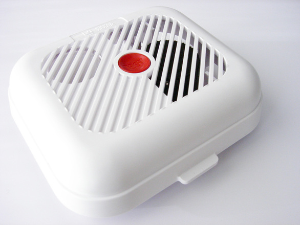 smoke alarm fire safety in the office