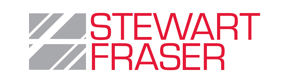 stewart fraser logo