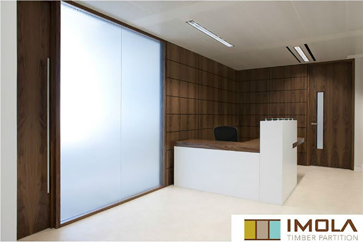 Types Of Office Partitions Choosing The Right Fit For Your