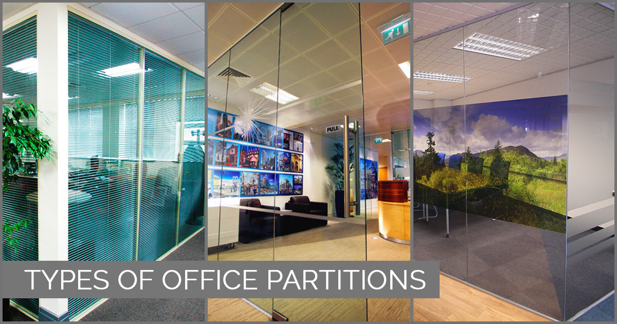 Over The Past Few Years, Office Partitions Have Become A Popular Trend In  The Office Fit Out And Design Industry, And Are Continuing To Grow In  Popularity ...
